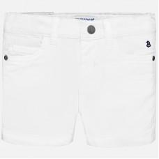 Mayoral Infant Boys Shorts - White