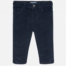 Mayoral Infant Boys Corduroy Trousers - Indigo