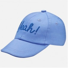 ~Mayoral Infants Baseball Cap - Blue