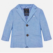 Mayoral Infant Boys Blazer - Blue