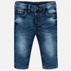 Mayoral Infant Boys Slim Fit Jeans - Blue
