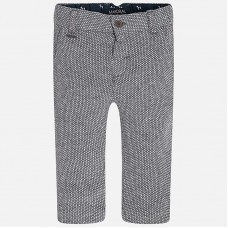 ~Mayoral Infant Boys Formal Trousers - Grey