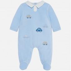 Mayoral Baby Boys Pyjamas - Sky