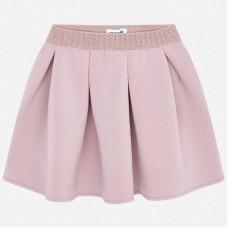 Mayoral Kids Girls Flared Skirt - Pink