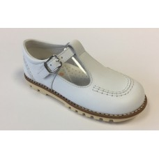 ~Andanines Boys Shoe - White