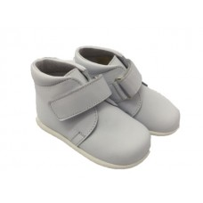 Andanines Boys Ankle Boot - White