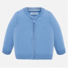 Mayoral Infant Boys Jumper - Pale Blue