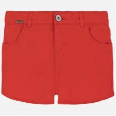 Mayoral Junior Girls Short - Orange