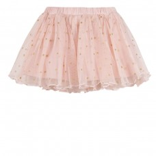 ~3Pommes Infant Girls Skirt - Pink