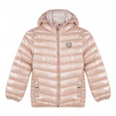 ~3Pommes Kids Girls Jacket - Pink