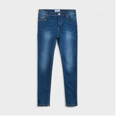 Mayoral Junior Girls Skinny Jean - Denim