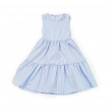 ~Fun & Fun Junior Girls Summer Dress - Sky