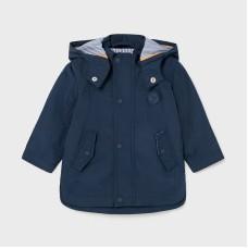 Mayoral Infant Boys Windbreaker Jacket - Navy
