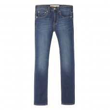 ~Levi Boys 510 Skinny Jeans - Light Denim