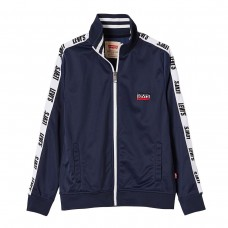 Levi's Boys Zipper - Navy