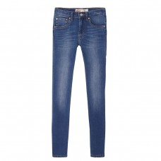 Levi's Boys Super Skinny 519 Jeans - Light Blue
