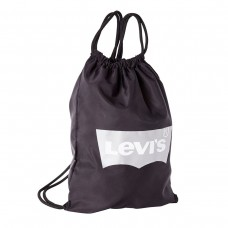 Levi's Kids Drawstring Bag - Black