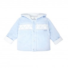 Pastels & Co Boys Jacket - Pale Blue