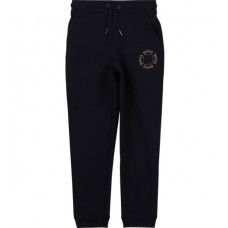 Hugo Boss Boys Track Bottoms - Navy