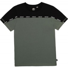 Timberland Short Sleeve T-Shirt - Green