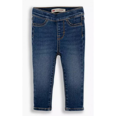 Levi Infant Pull On Jegging - Denim