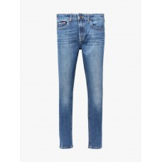 Tommy Hilfiger Supper Skinny Jean - Blue Denim