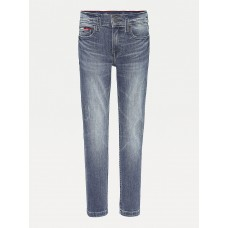 Tommy Hilfiger Slim Fit Jean - Denim