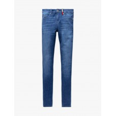 Tommy Hilfiger Girls Supper Skinny Jean - Denim