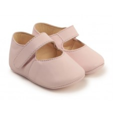 Hugo Boss Crib Shoe - Pink