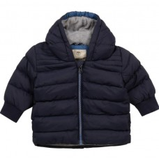 ~Timberland Infant Puff Jacket - Navy