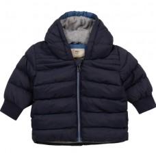Timberland Infant Puff Jacket - Navy