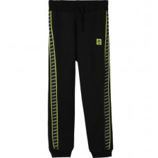 ~Timberland Track Bottoms - Black