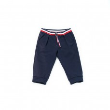 ~Fun & Fun Kids Girls Casual Trousers -  Navy