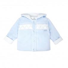 ~Pastels & Co Boys Jacket - Pale Blue
