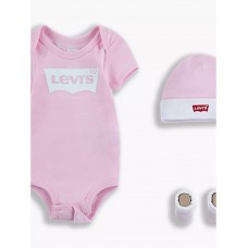Levi Infant Box Set - Pink