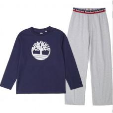 ~Timberland Pyjama Set - Navy