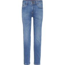 Tommy Hilfiger Boys Skinny Jean - Denim