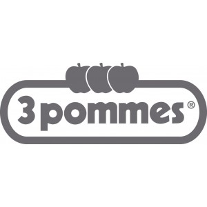 3 Pommes